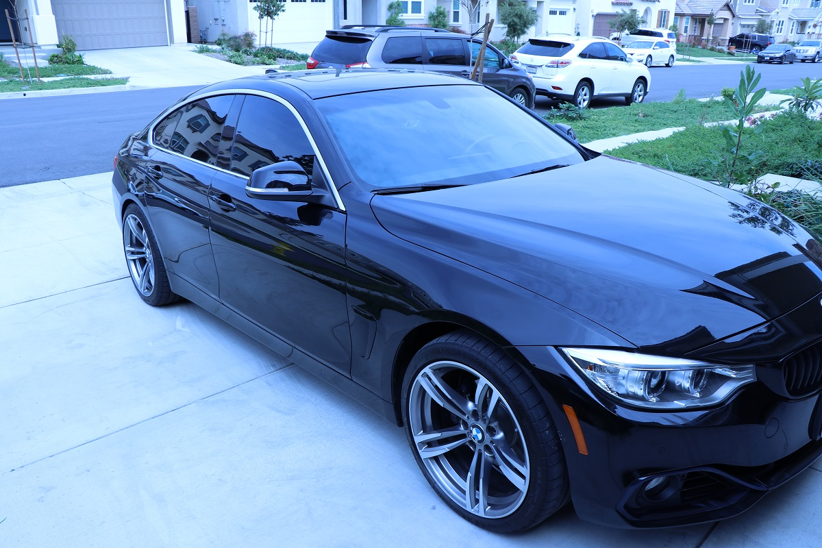 2016 Bmw 4 Series Lease Transfer